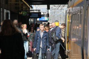 ChristenUnie: Dijksma moet ingrijpen bij spoorlijn Leiden – Utrecht