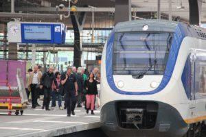 Goedkope treinkaartjes juli 2015
