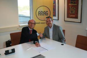 Rover start samenwerking met rechtsbijstandverzekeraar