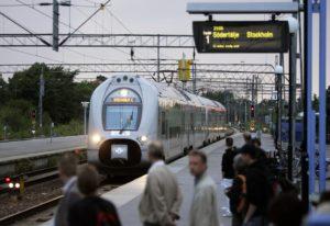 Zweedse Spoorwegen (SJ) schrapt 400 banen
