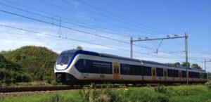 Meer treinen voor Appelpop in Tiel 13 en 14 september 2013