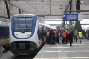 Rotterdam wil spoor Leiden – Dordrecht ombouwen tot metro