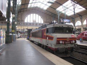 Staking bij Franse Spoorwegen voorbij