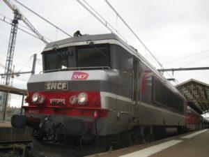 Nog geen einde bij staking Franse Spoorwegen (SNCF)