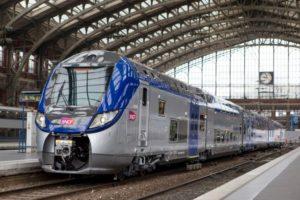SNCF blundert opnieuw met treinbestelling
