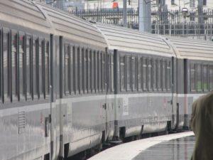 Franse Spoorwegen staken weer in Noord Frankrijk