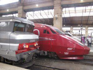 Staking SNCF duurt voort maar Macron geeft geen krimp
