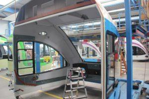 Het geheim van treinfabrikant Stadler