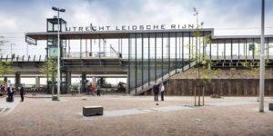 6 miljoen euro voor nieuwe stations