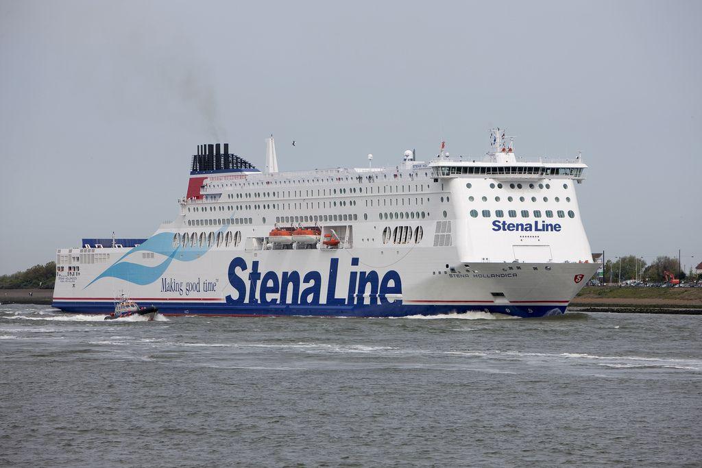 ferry naar engeland hoek van holland