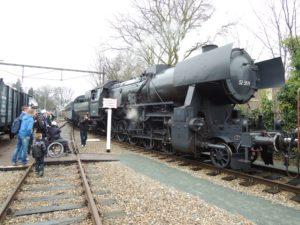Sporen naar het Front: Oorlogen veranderden door komst spoor