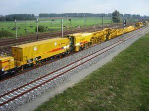 Strukton Rail gaat banen schrappen