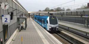 Onderzoek naar enkelvoudig inchecken bij trein Overijssel