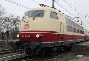 Veel interesse in TEE Rheingold Venlo – Rüdesheim
