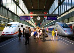 DB tevreden over TGV Frankfurt – Marseille