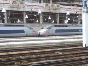 Veel Franse treinen rijden weer – staking nog niet voorbij