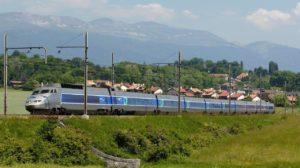 TGV Brussel – Zuid-Frankrijk vanaf 29 euro