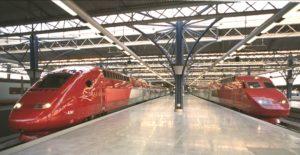 Thalys Brussel en Thalys Antwerpen: twee voor de prijs van één