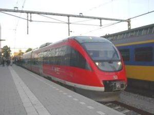 Extra spoor moet dienstregeling Enschede – Gronau verbeteren