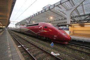 Fyra commissie wil snelle en goedkope trein naar België