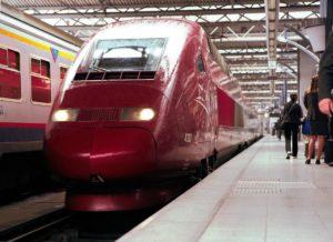 Thalys: annuleren treinreis toegestaan vanwege aanslagen
