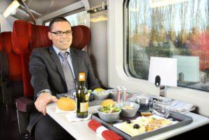 Thalys hoopt op meer omzet door extra reisklasse