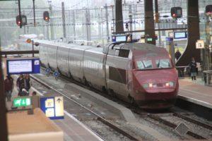 Thalys haalt met meer reizigers meer omzet