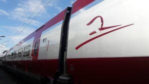 Thalys krijgt opnieuw facelift