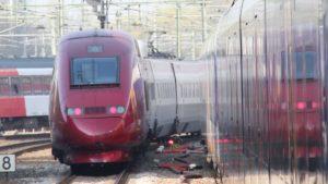 Vergelijking internationale treinreizen met 10 jaar terug