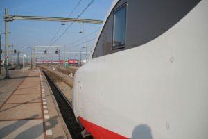 Telegraaf: Fyra geen wrak maar prima trein