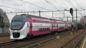 Stationsomgeving Tilburg korte tijd ontruimd