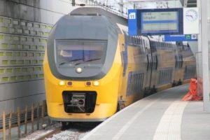 Tienminutentrein Schiphol – Nijmegen op z'n vroegst in 2022