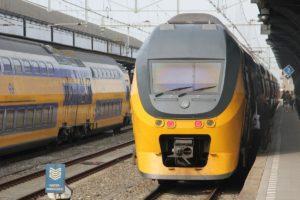 NS gaat hoge treinuitval Den Helder oplossen
