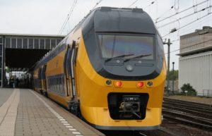 NS: € 1 miljoen extra voor treinen in Noord-Holland