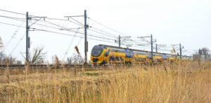 Overzicht goedkope treinkaartjes oktober 2015