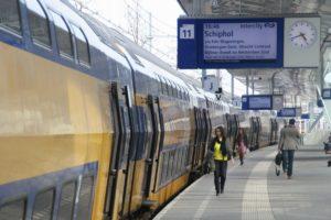 Vrijdag mogelijk treinuitval rond Arnhem en Nijmegen door staking