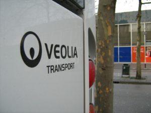 Vakbond bezorgd over fusie Veolia en Connexxion