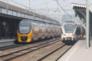 Goedkoop treinkaartje december 2015