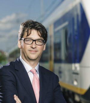 Directeur Vervoer (NS): Aangepaste dienstregeling ook nu nodig