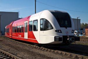 Spoorbrug vernield: 5 jaar geen treinen Groningen – Leer