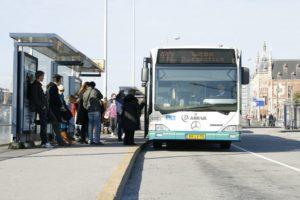 Arriva wint busconcessie Zuidoost-Friesland