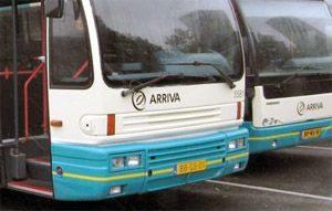 Gratis openbaar vervoer tijdens Pasen bij Arriva regio Dordrecht