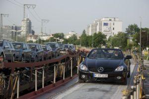 Autoslaaptrein zomer 2011 nu al te reserveren