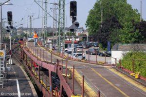Treinreiswinkel zet Autoslaaptrein in 2016 voort