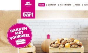 Bakker Bart treinkaartje: 19 euro (januari 2016)