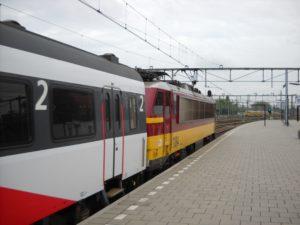 Amsterdam wil rechtstreekse trein Brussel