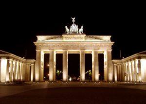 Trein Berlijn: treintickets vanaf € 39