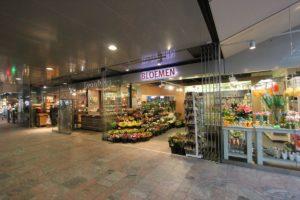 Diverse verliesgevende winkels sluiten op Rotterdam Centraal