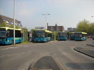 Connexxion: alle bussen minimaal 5 procent zuiniger