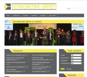 Railforum lanceert banenwebsite spoorbranche